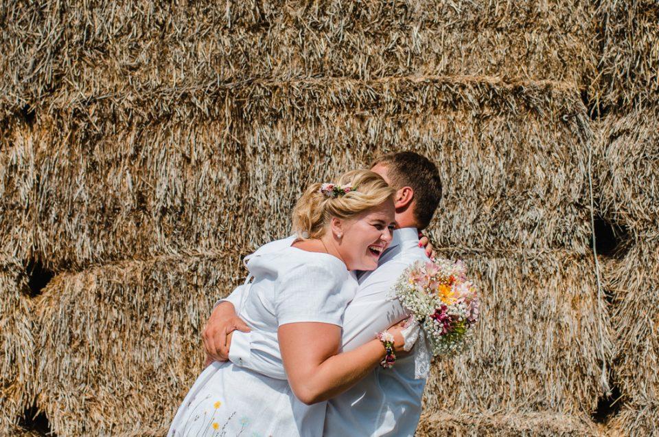 Nika+Laci, Wedding