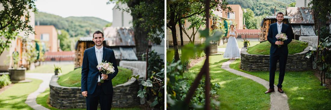svadobny fotograf Nova Bana