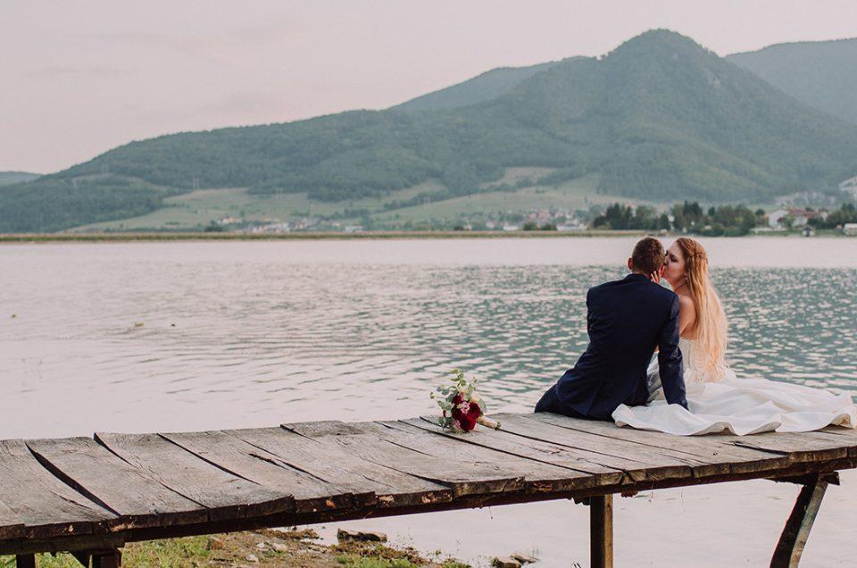 Tinka+Jozko, Wedding