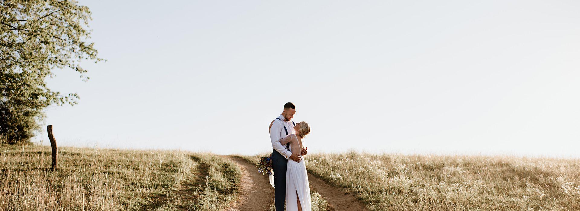 Veronika+Peter, Wedding